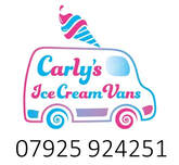 Carlys Ice Cream Vans